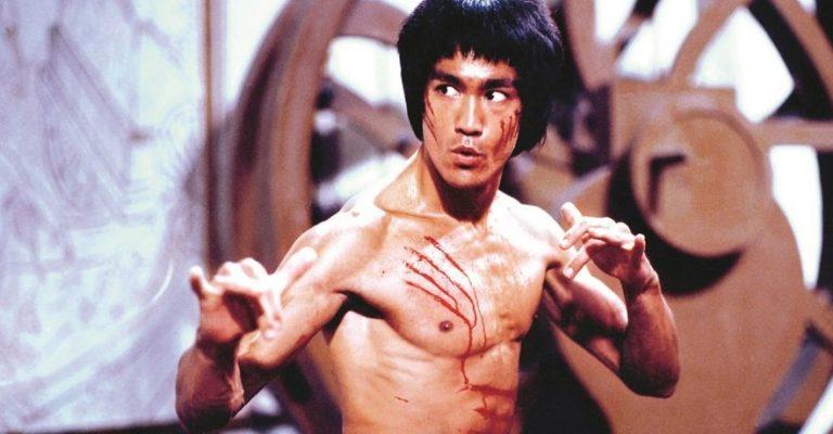 Biografia definitiva e autorizada de Bruce Lee chega ao Brasil