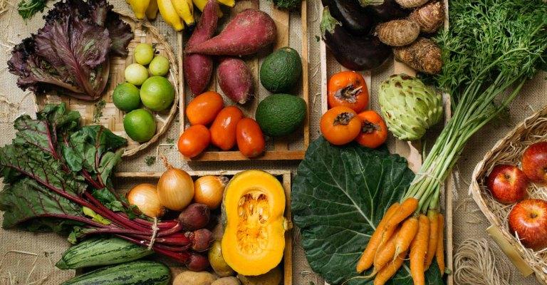 Mercado de orgânicos cresce quase 10% de 2020 para 2021