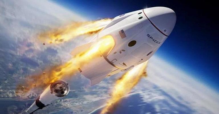 As novas viagens ao espaço: por que elas podem ser importantes para o futuro da humanidade?