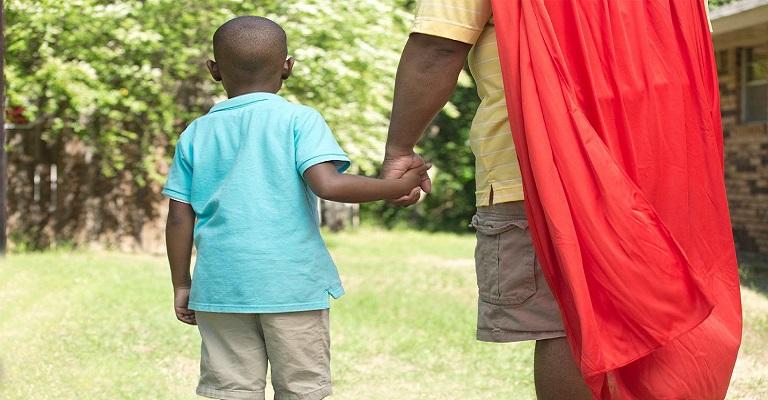 O papel do pai na vida emocional dos seus filhos