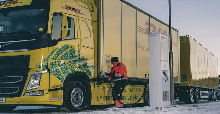Os caminhões elétricos podem se tornar populares mais cedo do que você pensa