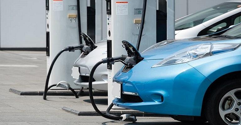 A revolução do carro elétrico