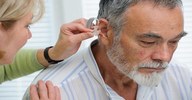 3 causas da perda auditiva