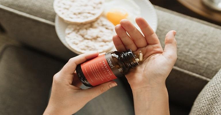 Como a vitamina B12 pode beneficiar a sua saúde