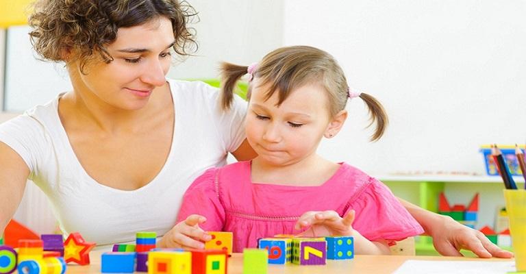 Estímulo para o ensino de crianças se baseia no despertar de seu interesse
