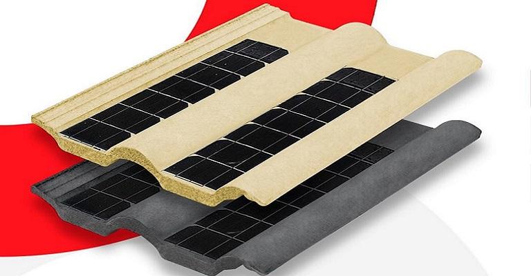 Conheça as primeiras telhas fotovoltaicas de concreto do Brasil