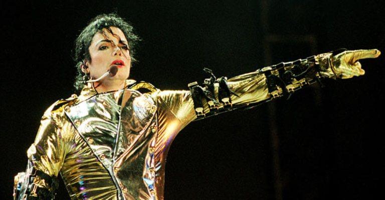 Álbum póstumo de Michael Jackson pode ser lançado em breve
