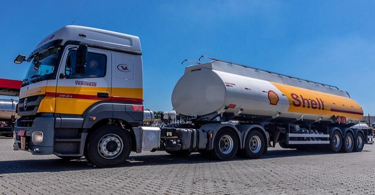Shell lança aplicativo para abastecimento de frotas