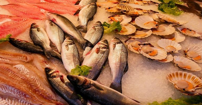 Você sempre come peixe ou só na Semana Santa?
