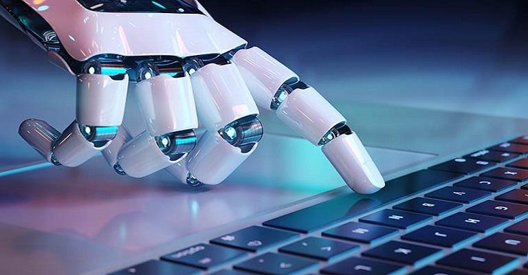 Startup aposta em robôs para hiperautomatizar processos