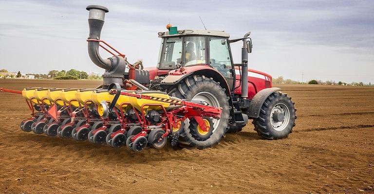 Soberania tecnológica e necessidade de recursos para o agro