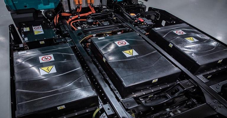 VWCO será primeira montadora do mundo a usar bateria com nióbio de carga ultrarrápida