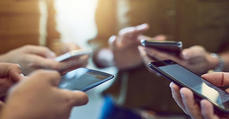 Você controla seu celular ou é ele que te controla?