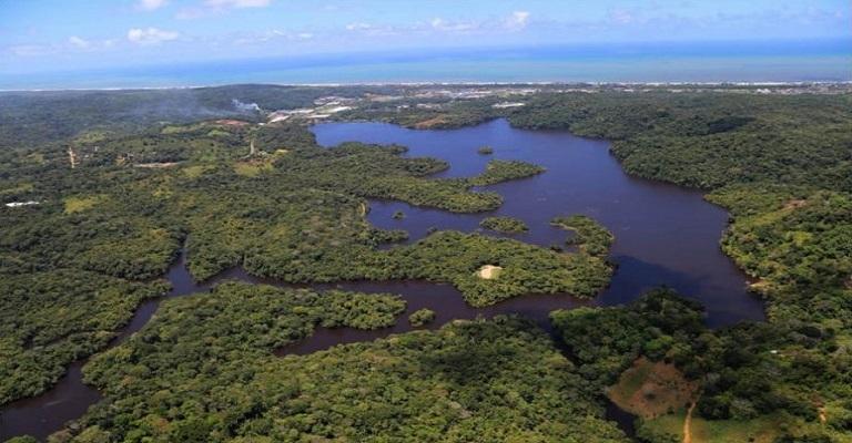 O Brasil no coração da conservação mundial da natureza