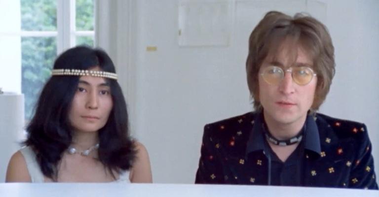 Álbum 'Imagine' de John Lennon completa 50 anos