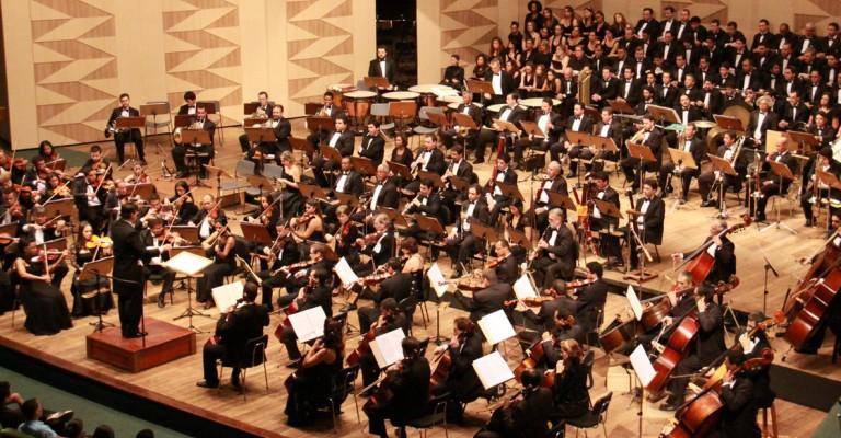 Funarte realiza concerto de abertura das comemorações pelos 200 anos de Independência do Brasil