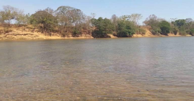 Projeto prevê revitalização na bacia do Rio Urucuia em Minas Gerais