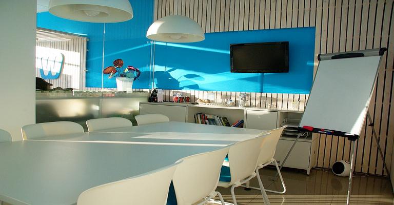 4 dicas de decoração e arquitetura para escritórios