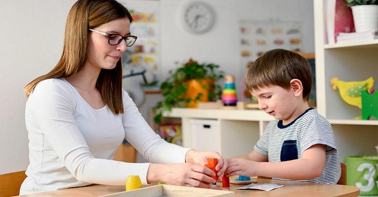 Diversidade cerebral da criança: dificuldades de aprendizagem