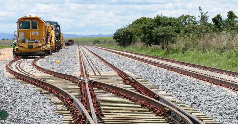 Eficiência Energética em Ferrovias