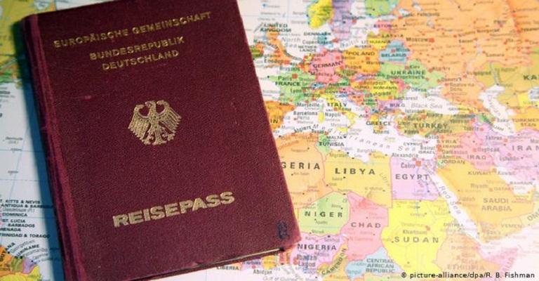 Nova Lei facilita a obtenção da cidadania alemã