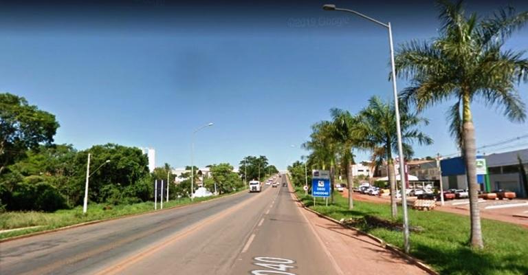 Governos de MG, RJ E GO E O DF vão criar rota turística ao longo da BR-040