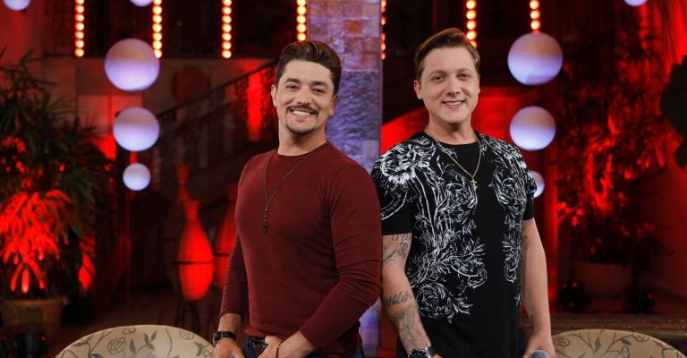 Bruno & Marrone e George Henrique & Rodrigo confirmam show em Nova Lima